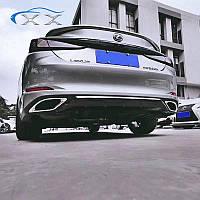 Задний бампер Lexus ES 2018+ г.в., фото 1