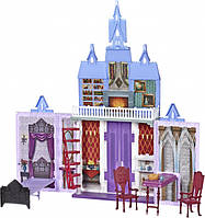 Hasbro  FRZ Игровой набор  Холодное сердце-2 Замок Арендель (E5511), фото 1