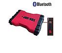 Автосканер VD600 TCS CDP + OBD2 NEK реле Bluetooth сканер диагностики авто мультимарочный cканер, фото 2