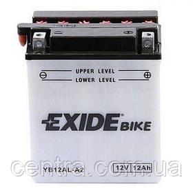 Мото аккумулятор EXIDE EB14-B2