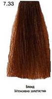 Фарба для волосся You look Professional 60 мл №7.33 блонд інтенсивно-золотистий