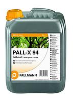 Однокомпонентний лак на водній основі Pallmann PALL-X 94 п/матовый