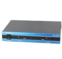 Радиосистема Shure WM502R (Copy) база 2 радиомикрофона (2_008377)