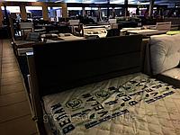 Кровать 160х200 (изголовье Верона) Грин Софа Глейд, фото 1