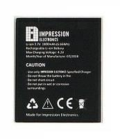 Аккумулятор АКБ для Impression ImSmart C571 | Leagoo BT-572P M8 | M8 Pro (Li-ion 3.8V 3500mAh) Оригинал Китай