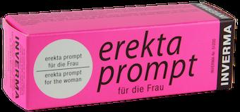 Крем - Erekta Prompt Für Die Frau, 13 мл