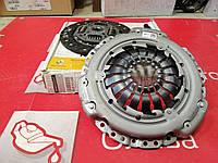 Комплект сцепления на Renault Capture 1.5dCi K9K (Original 302057302R)