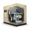 Гвинтовий компресор безмасляний  модель S90-150 kW, фото 3