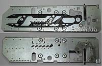 Отводка Selcom Wittur Hydrabelt ПРАВАЯ смещение 125-250мм NH=450мм для двигателя привода ECO - Ролик дверей шахты. Запчасти и комплектующие к лифтам