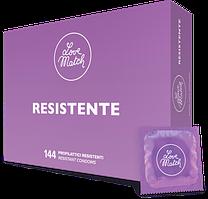 Презервативы - Resistente (Strong), 54 мм, 144 шт.