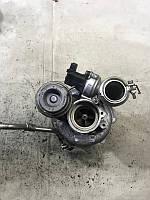 Турбина Bmw 5-Series F10 N63B44 2013 (б/у)