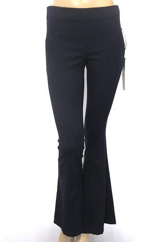 Жіночі штани кльош від коліна, фото 2