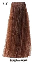 Краска для волос You look Professional 60 мл №7.7 блонд шоколадный