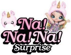 Na! Na! Na! Surprise S1 W1 Поп-Хлоп с аксессуарами