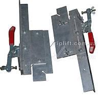 Инструмент для регулировки направляющих (комплект) - Ролик дверей шахты. Запчасти и комплектующие к лифтам