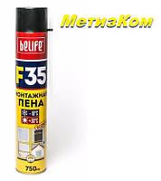 Бытовая монтажная пена Belife-F35