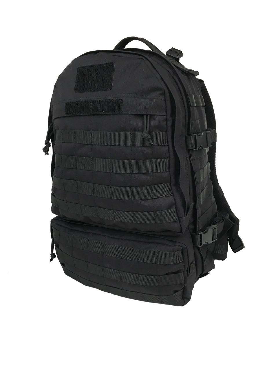 Рюкзак тактический М6 Black