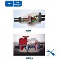 Кабельна муфта HSM 50-150
