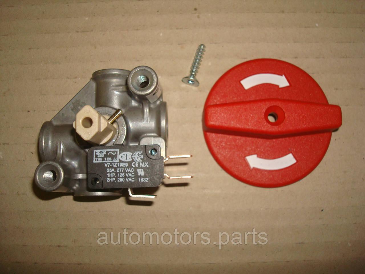 Клапан открывания дверей AE1139 / K005161, Knorr-Bremse
