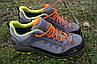 Трекінгові кросівки Norfin Ntx LIGHT TREK LOW, фото 5