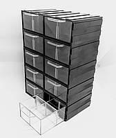 Кассетница ZX 295х210х120, фото 1