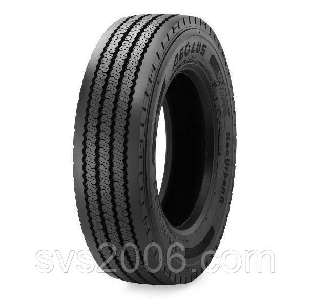 Всесезонная грузовая шина Aeolus Urban G 295/80R22,5/18 154/149M TL (ведущая)