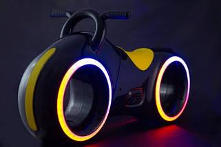 Детский беговел Star One Scooter version 2 Tron Bike