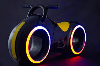 Дитячий беговел Star One Scooter version 2 Tron Bike