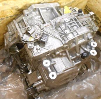 АКПП 6-ти ступеньчатая VW Passat B7 USA 1.8 TSI 2012-2015 USA 096321107P