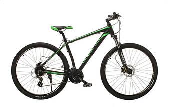 Горные велосипеды Oskar