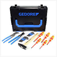 Набор ручного инструмента Gedore в ящике L-Boxx, 26 предметов (6082942DR1)