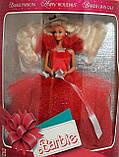 Барби Праздничная 1988, фото 2