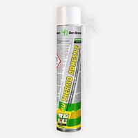 Клей пена Den Braven PU Thermo Adhesive HH (750 мл) ручная клей-пена