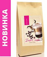 """Кофе растворимый сублимированный Ирландский ликер 500 г. ТМ """"Premium Quality"""""""