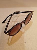 Солнцезащитные очки круглые. Подросток
