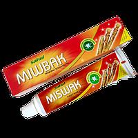 Мишвак, Мисвак, зубная паста, Miswak Sahul, 100 г.
