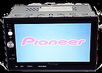 Автомагнитола 2din Pioneer 7023 CRBG - GPS - Bluetooth + Карты навигации + Пульт на Руль (4x45W)