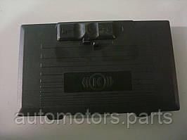 Крышка блока TEBS4 K102802K50, Knorr-Bremse