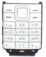 Клавиатура Nokia 5070 (High Copy)