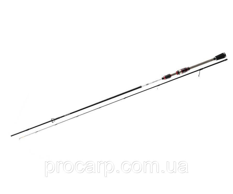 Спиннинговое удилище Daiwa Silver Creek Ultra Light New20 2.2м 3-14г