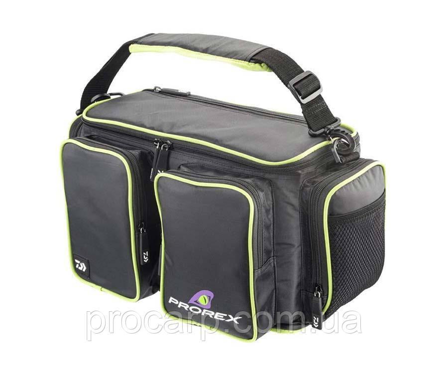 Сумка Daiwa Prorex Tackle Box Bag L