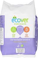 Порошок стиральный EcoVer Color для цветного белья 16 стир. 1,2кг.