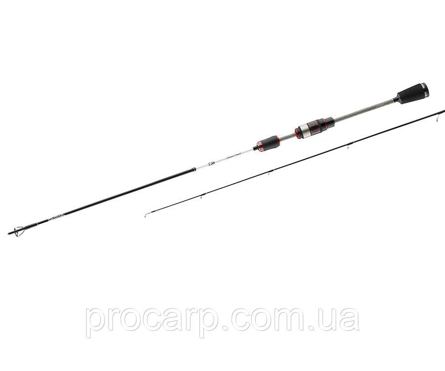 Спиннинговое удилище Daiwa Silver Creek-UL Fast Spoon 2.1м 1-6г