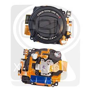 Механізм Zoom Canon SX100 IS/SX110 з матрицею