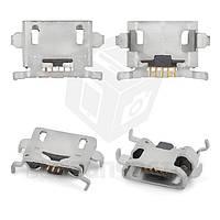 Конектор зарядки Sony C2104, C2105, ST23i ST26i, (High Copy)