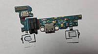 Шлейф Samsung A310F з кнопками регулювання гучності (High Copy)