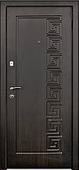 Дверь входная Рим серии Стандарт ТМ Каскад