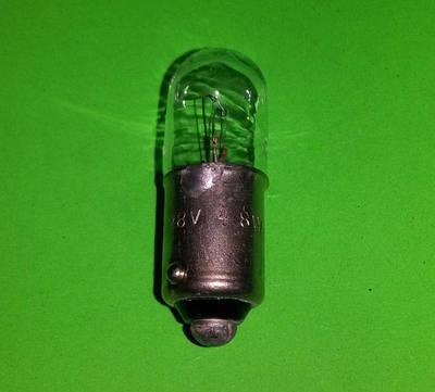 Лампы на 28 Вольт