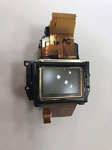 Модуль пентазеркала Nikon D5200 з датчиками AE, ЖК-дисплеєм вибора точок фокусування