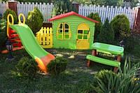 Детские игровие площадки Поль...